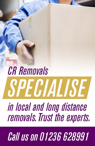 Removals Specialists image